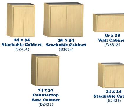 Do It Yourself Garage Storage And Garage Cabinets